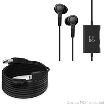 Amazon.com: Bang & Olufsen Beoplay E4 Cable, BoxWave [DirectSync