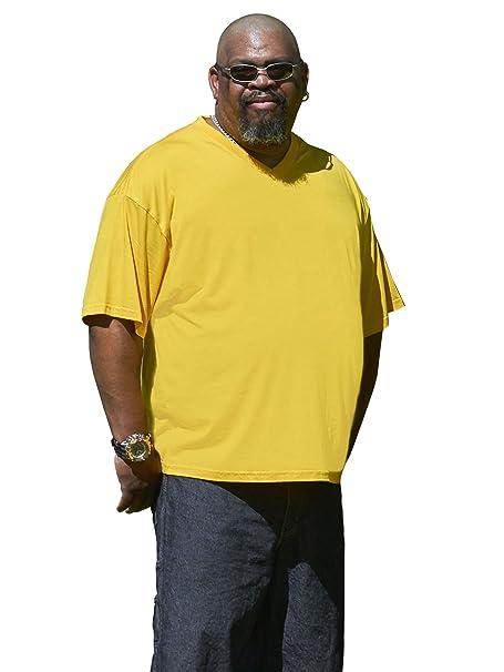 de40f270725d Big Boy Bamboo Men's V-Neck Bamboo Short-Sleeve T-Shirt: Amazon.ca ...