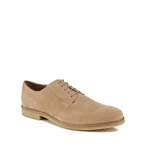 reliable cheap price where to buy Navy suede 'Marseille' Derby shoes extremely online free shipping marketable GSZTnS