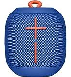 Ultimate Ears WONDERBOOM Bluetoothスピーカー IPX7防水/ワイヤレス/10時間連続再生/ポータブル ディープブルー WS650BLA 【国内正規品】