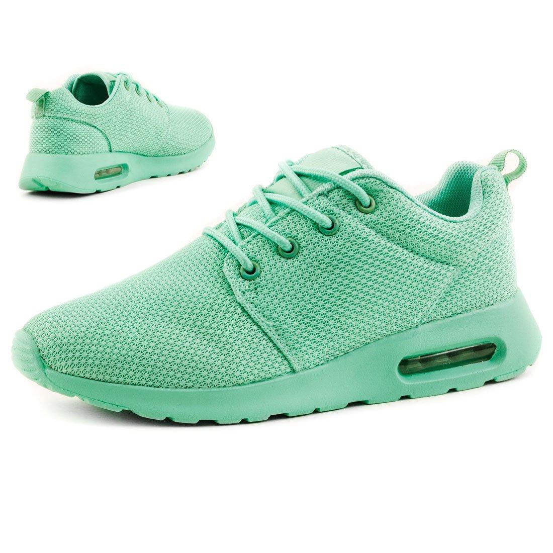 Marimo - Zapatillas Mujer , color Verde, talla 41 UE: Amazon.es: Zapatos y complementos