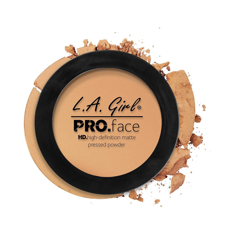 L.A. GIRL PRO Face Powder - True Bronze