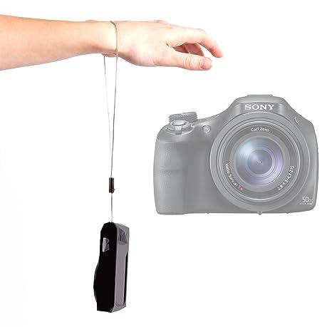 Correa, asa de sujeción fina y resistente, para cámaras de fotos ...