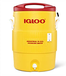 product image for Igloo 4101 - Beverage Cooler, Insulated, 10 Gallons