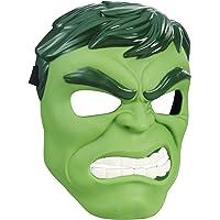 Marvel Juguete Avengers Máscara de Héroes - Hulk