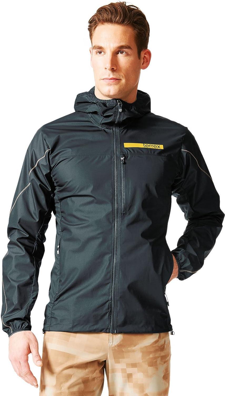adidas Herren Funktions TX Agravic Hybrid Softshell Jacket