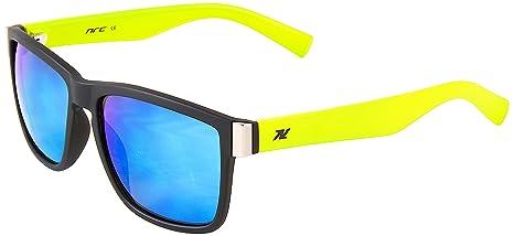 NRC W8.4 - Gafas de sol, color amarillo: Amazon.es: Deportes ...
