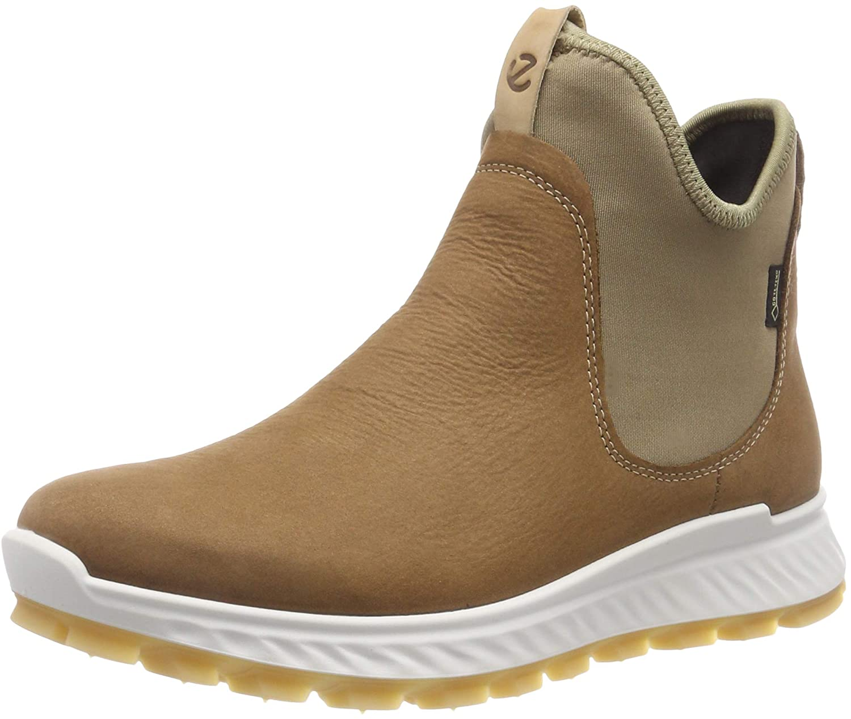 ECCO Damen Exostrike Stiefeletten: : Schuhe
