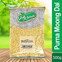 Purna Moong Dal - 500 gm
