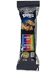 Quaker Dipps Rainbow Chip Granola Bars, 14- Count, 420 Grams