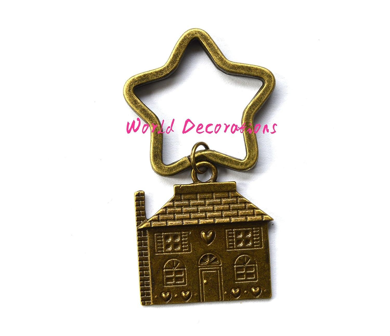 Amazon.com: Casa nueva casa de regalo de inauguración de ...