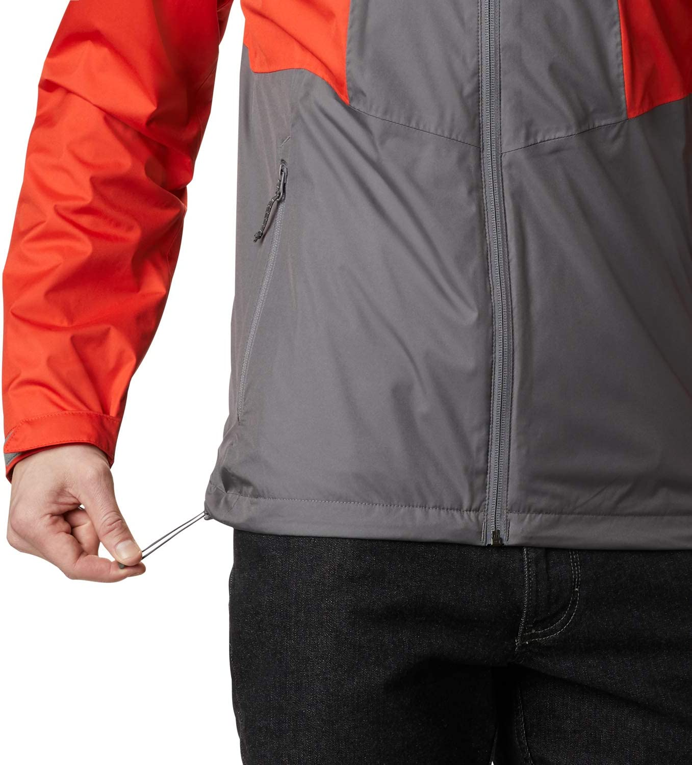 Chaqueta Impermeable Hombre Columbia Inner Limits Ii