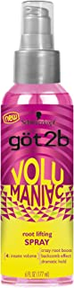 product image for Got2b Volumaniac Hair Root Boost, 6 Ounce