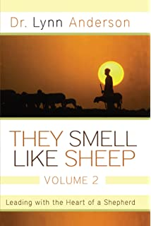 The Shepherd Must Smell Like The Sheep
