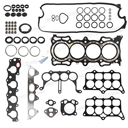 Amazon Com Gaskets Head Set Fits For 94 97 Honda Accord Oasis 2 2