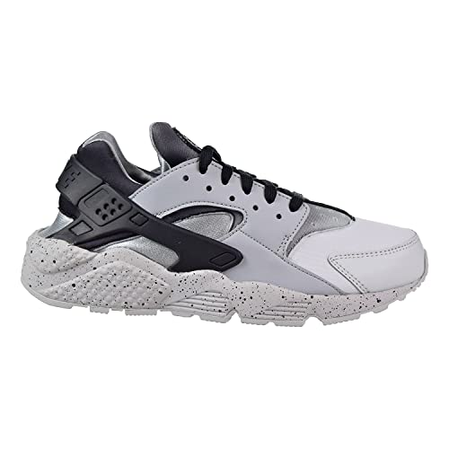 the best attitude 4e26d c5303 Nike Men s Air Huarache Run PRM Pure Platinum Wolf Grey Black 704830-011