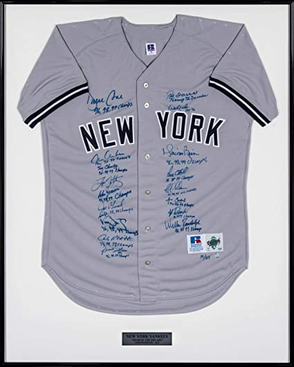 Image Unavailable. Image not available for. Color  Magnificent NY Yankees  Team ... 1ba7ebf7b94