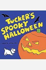 Tucker's Spooky Halloween Board book