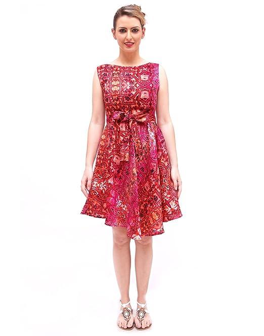 6cf7c25e3b Fashionverb Branded Readymade Western Dress For College Girls ...