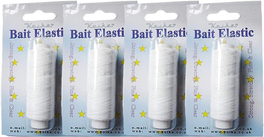 Koike Bait Elastic Spool for Fishing