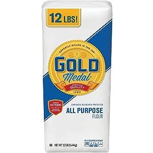 Gold Medal All Purpose Flour (12 lb.)