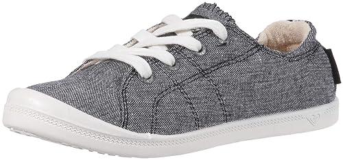 brand new 1035a 2d347 Roxy Damen Bayshore Slip On Shoe Sneaker Turnschuh