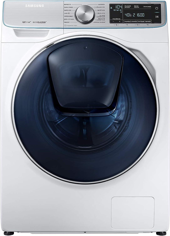 Samsung - Lavadora QuickDrive™ Serie 7 9kg WW90M76FNOA, A+++ ...