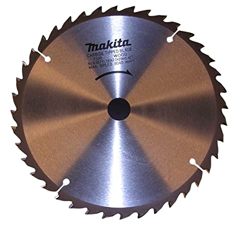 Makita a 90629 7 12 inch 40 tooth carbide tipped wood saw blade makita a 90629 7 12 inch 40 tooth carbide tipped wood greentooth Choice Image