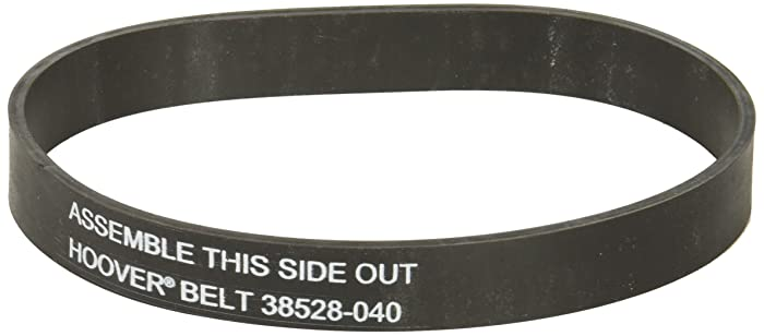 Hoover Elite Vacuum Cleaner Belt 3/pack 38528-040