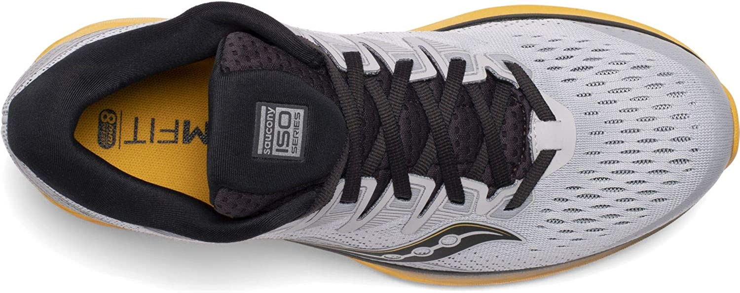 Basket Homme Saucony Ride Iso