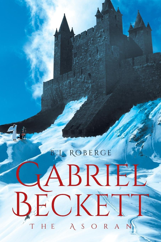 Gabriel Beckett: The Asoran