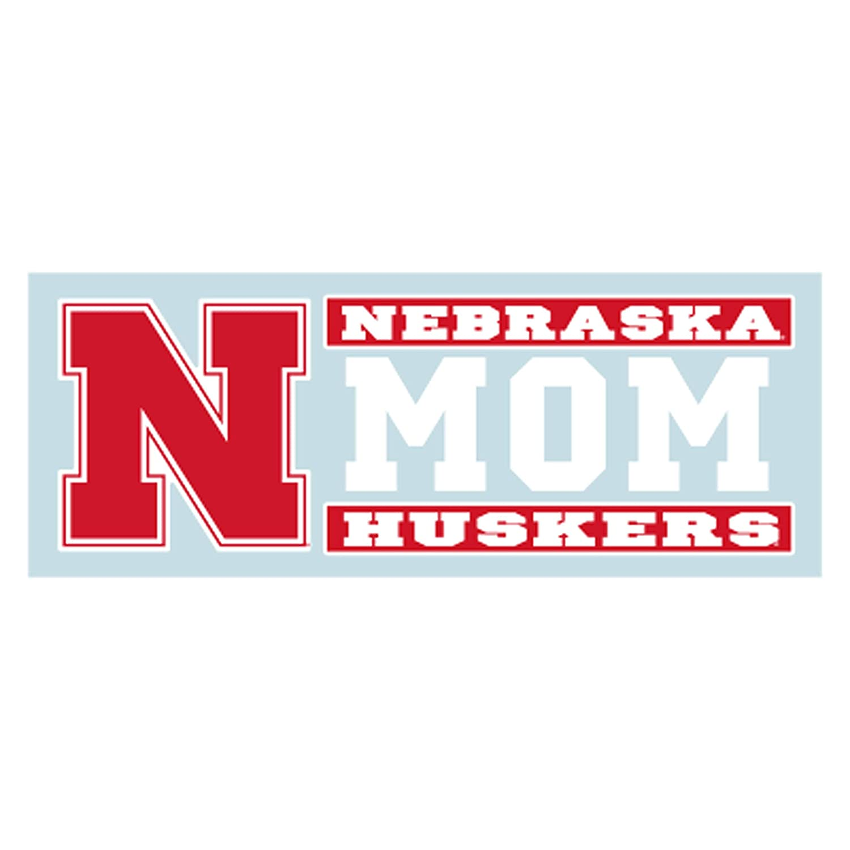 Craftique Nebraska Decal