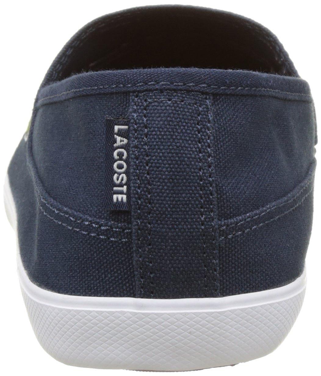 Lacoste Marice Bl 2 CAM, Zapatillas para Hombre: Amazon.es: Zapatos y complementos