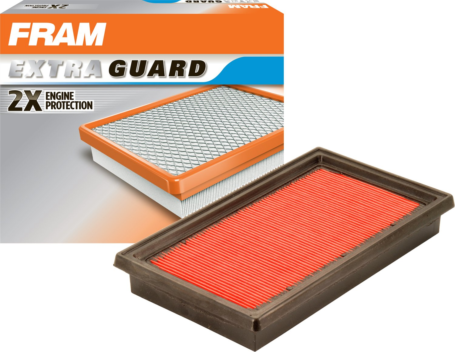 Fram CA10234 Extra Guard Panel Air Filter rm-FTA-CA10234