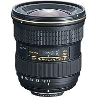 Tokina ATX116IIN Tokina AT-X 11-16 II f.2.8, Montura Nikon Negro, 1 año de garantía Adicional Gratis
