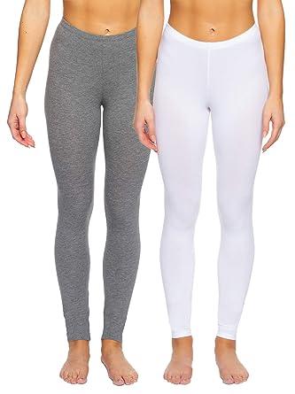 Felina   Mallas Ligeras de algodón Modal   Pantalones de ...