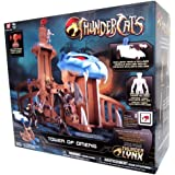 ThunderCats Tower Of Omens