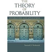The Theory of Probability Hardback