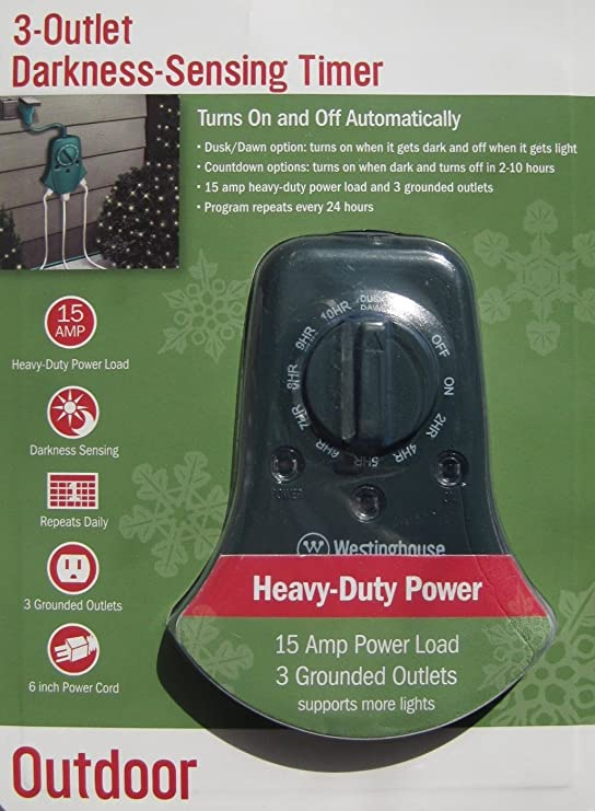 The 8 best power strip timer home depot