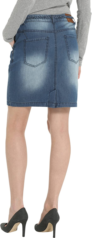 Berydale Gonna jeans da donna