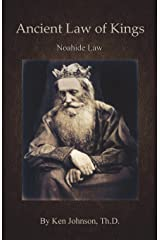 Ancient Law of Kings Paperback