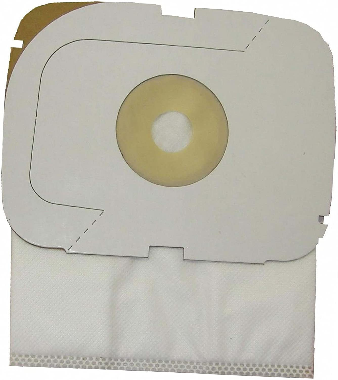 Mister Vac A270 - Bolsas de tela para aspiradoras Electrolux, modelo Lux Intelligence, 4 unidades