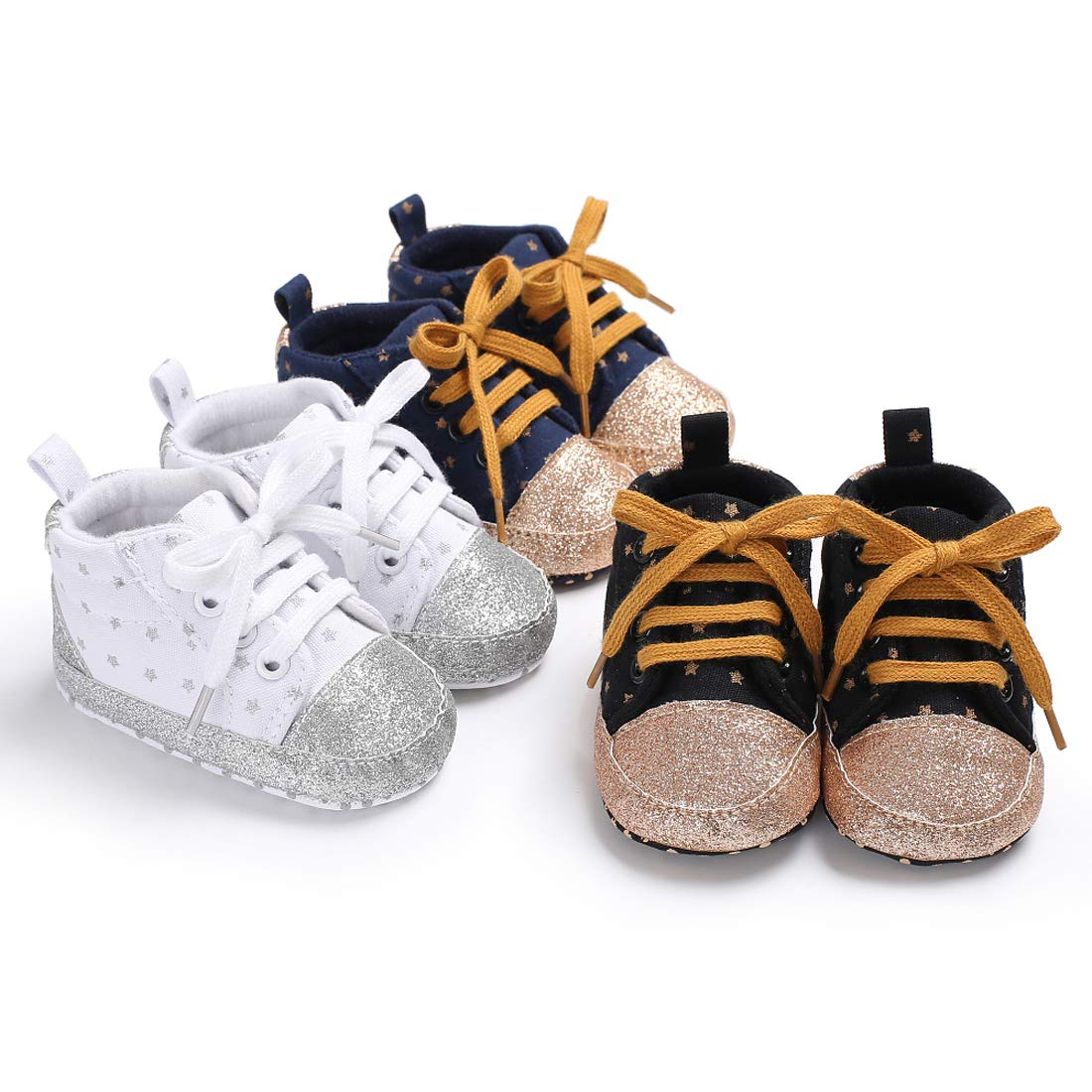 Ankle Boots Sneakers|Canvas Shoes 4th of July Baby Shoes Infant Baby Boy Girl Slipper Shoes Warm Boots
