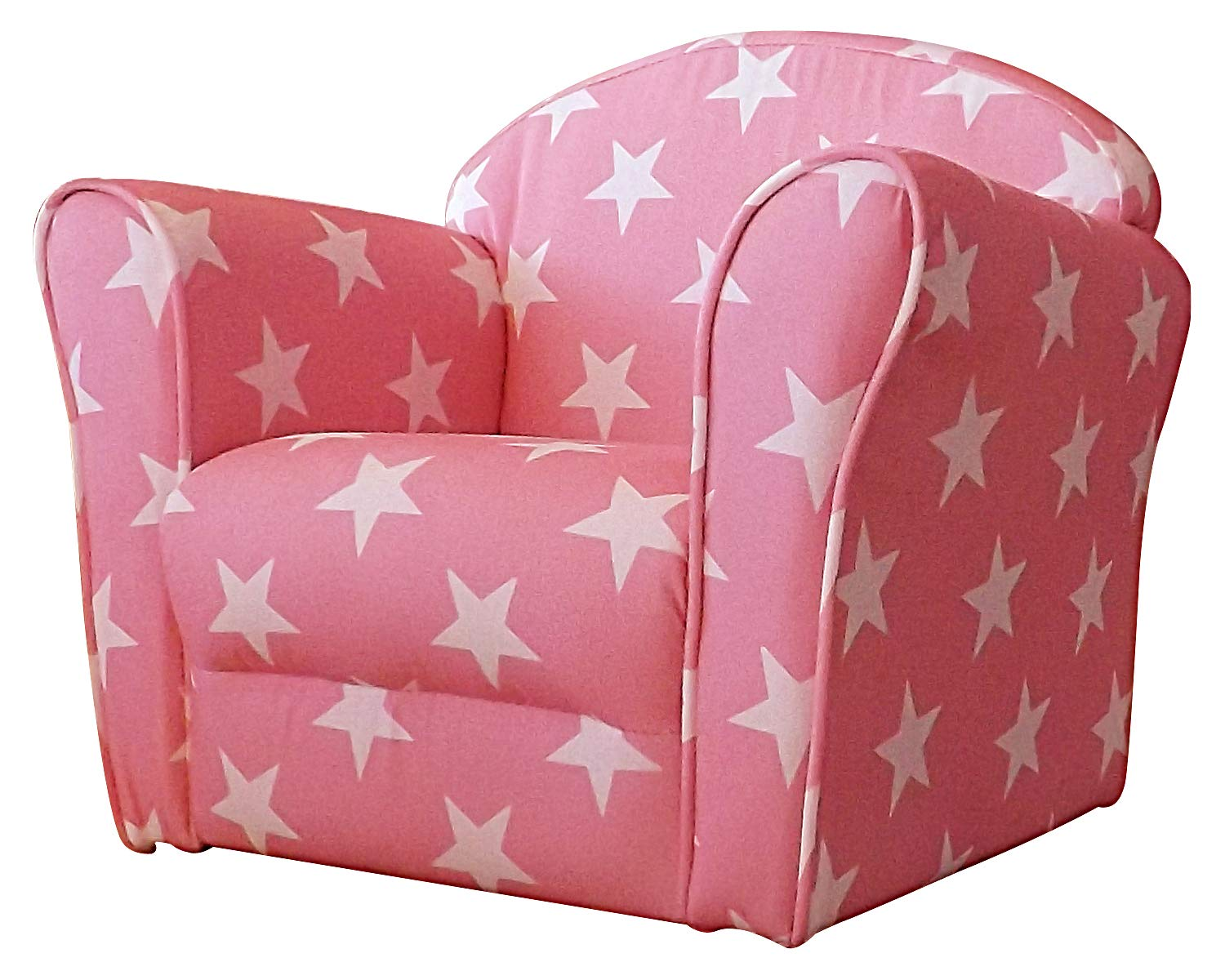 Kidsaw Mini Armchair (Pink) MAP2