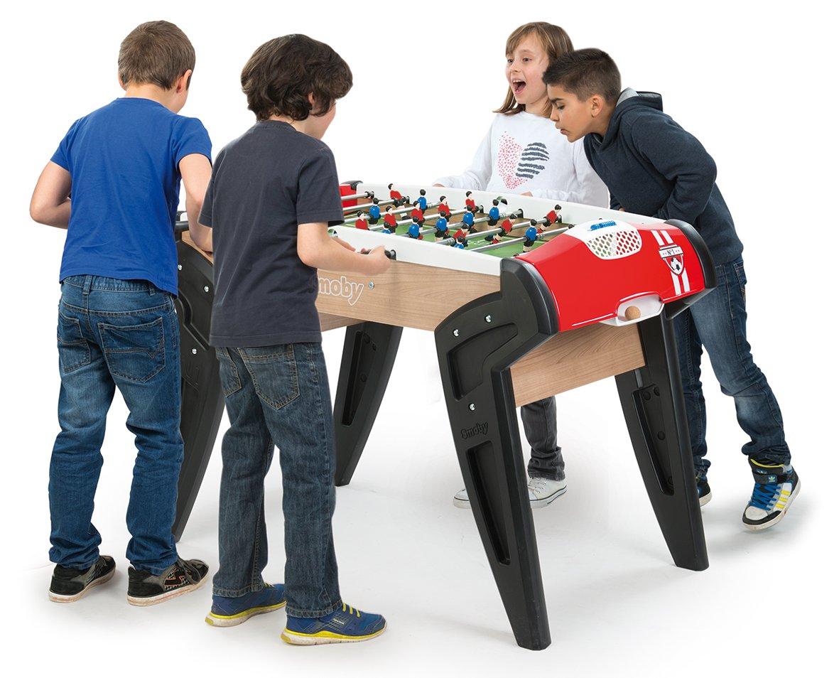 Banco Di Lavoro Giocattolo Smoby : Smoby gioco calcetto no amazon giochi e giocattoli
