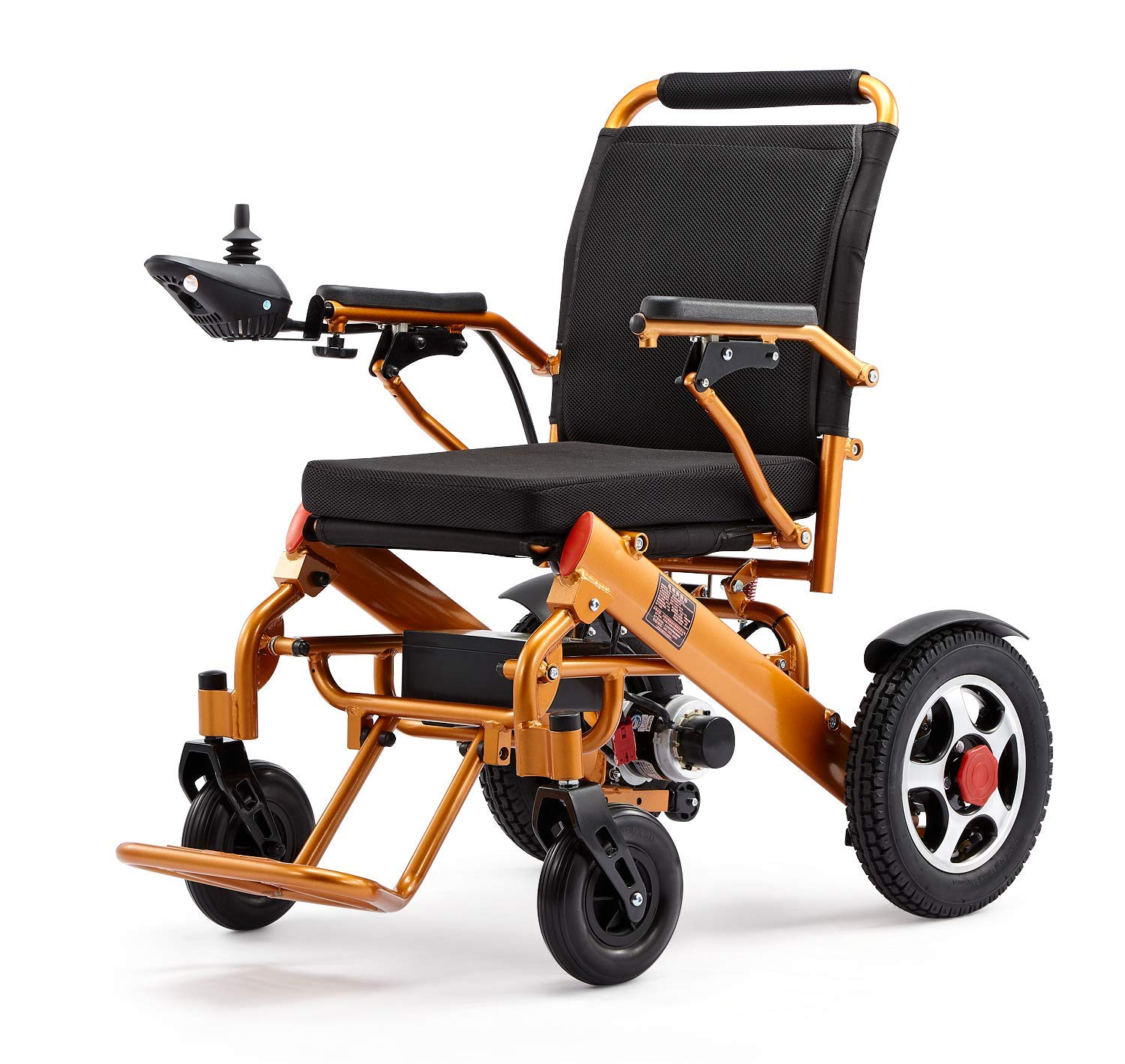 Amazon.com: 2019 New Remote Control Electric Wheelchairs Silla de Ruedas Electrica para Adultos FDA Approved Transport Friendly Lightweight Folding Electric ...