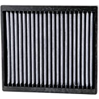 $37 » K&N VF2005 Washable & Reusable Cabin Air Filter Cleans and Freshens Incoming Air for your…
