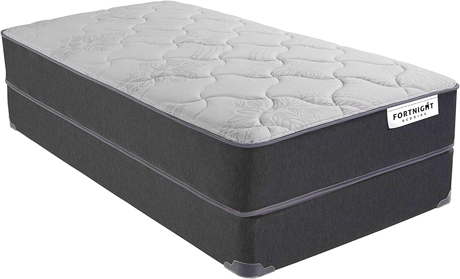 TUFT NEEDLE Twin Mattress Bed in a Box Utilizing Proprietary T N Adaptive Foam Sleeps Cooler with More Pressure Relief Support Than Memory Foam Non-Toxic Certified 100-Night Sleep Trial 10-Year Warranty