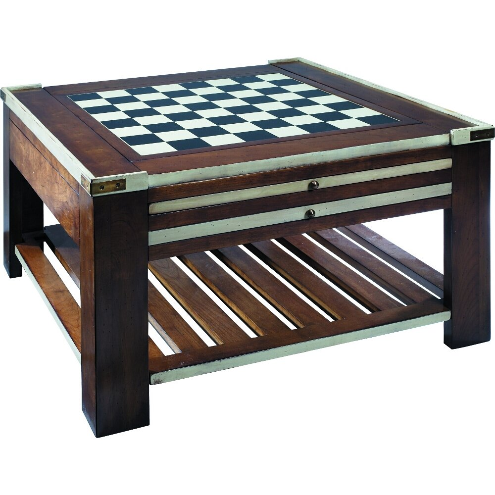 Charmant Amazon.com: Authentic Models Multi Game Table: Del Amitri: Kitchen U0026 Dining