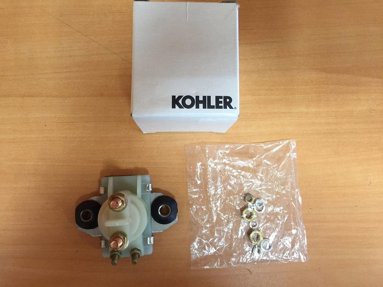 Kohler GM45936 Starter Solenoid 12 Volt Genuine New